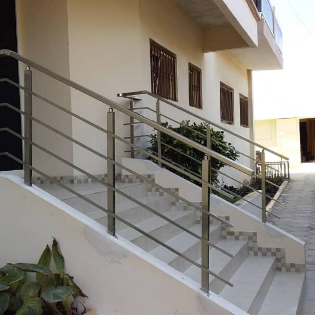 Villa à louer 7 chambres salon